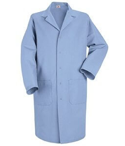 bluelabcoat